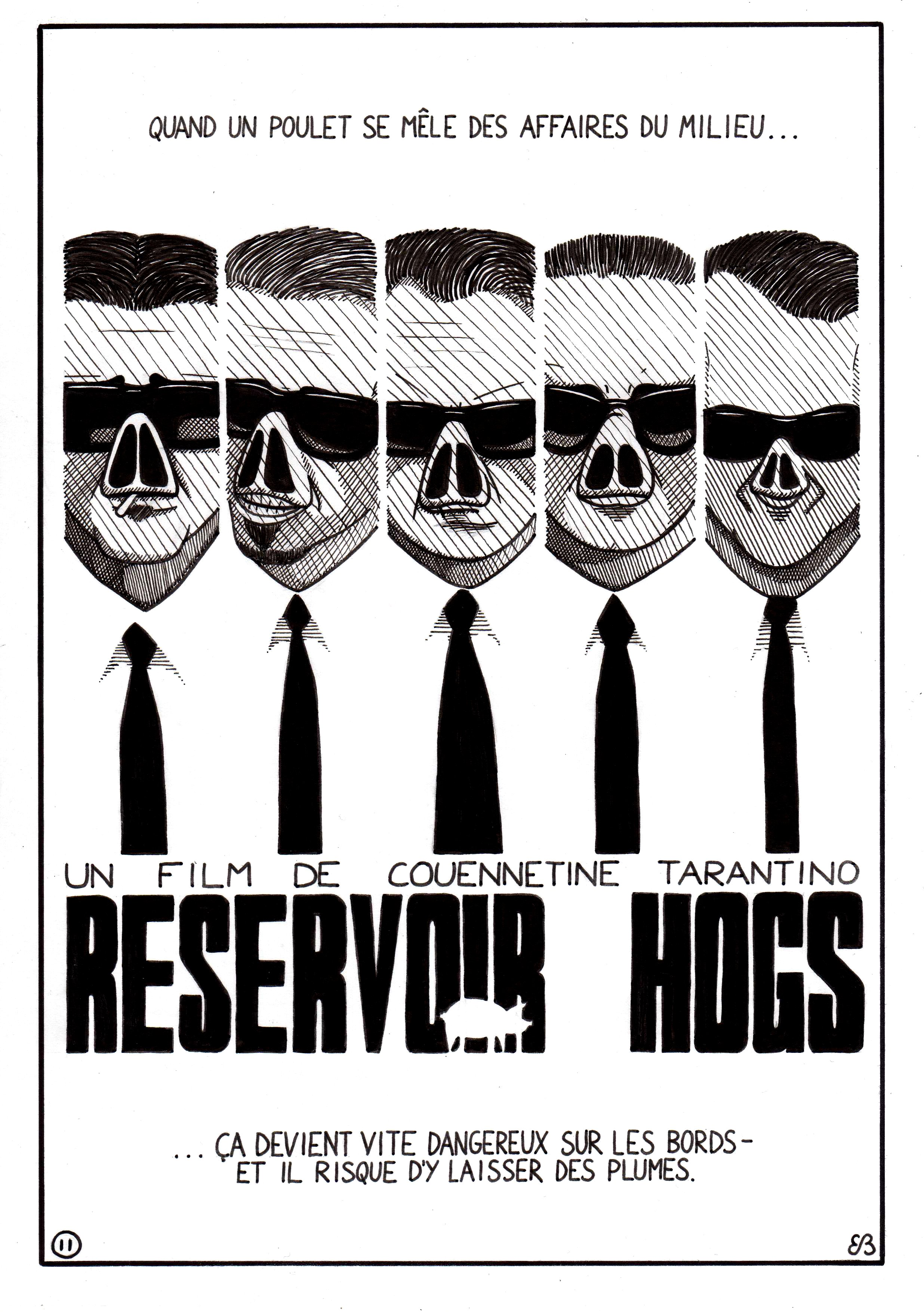 Reservoir Hogs