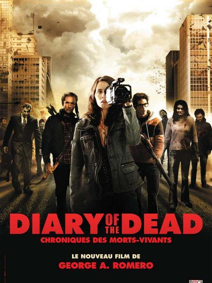 Diary of the Dead